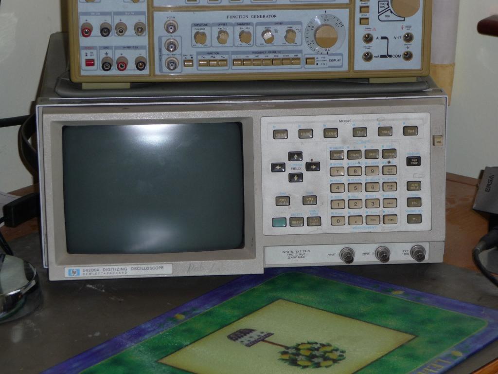 HP 54200A